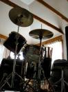 Muskoka drum room